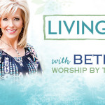 Living Proof Live with Beth Moore | Giveaway