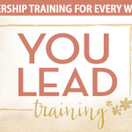 3 Reasons to Come to YOU Lead (+ a Giveaway!)