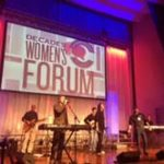 Women's Ministry Leadership Forum 2011!