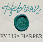 Q&A with Lisa Harper