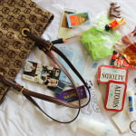 What's Inside Vicki Courtney's Purse?