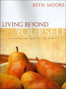 Living Beyond Yourself