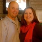 Lorie & Stephen