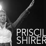 Priscilla Shirer Live Simulcast Giveaway