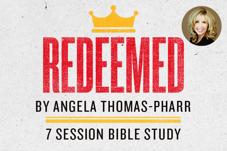 Bible Study – My Site - Angela Thomas