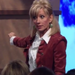 Four Clips from Beth Moore's Children of the Day Study