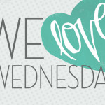 We Love Wednesday | Thanksgiving Edition