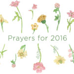 Prayers for 2016 | Present