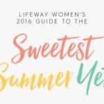 Summer Fun Checklist + Free Download