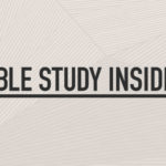Bible Study Insider—Get the box!