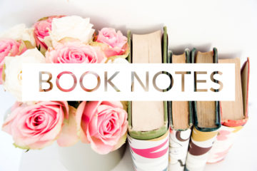Book Notes | In Bloom
