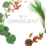 Attributes of God | He is Omniscient
