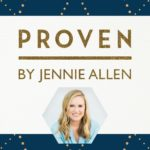 Jennie Allen HomeLife Article