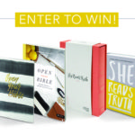 She Reads Truth CSB Bible Prize Pack Giveaway!