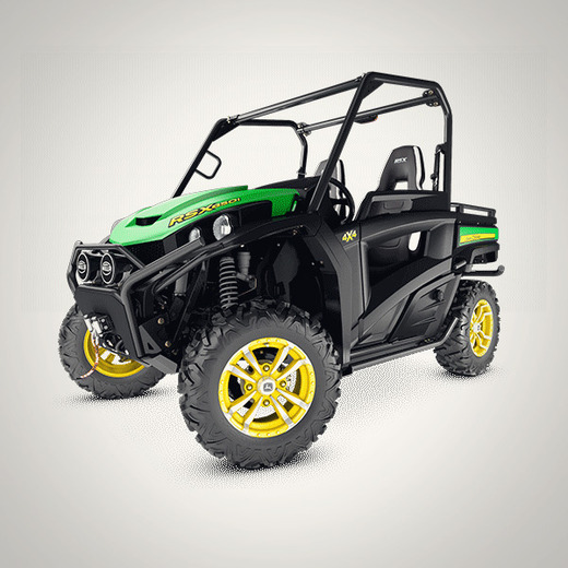 Deere black se over