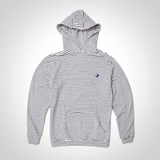 Dume pullover over