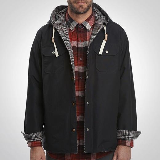 Putney jacket over