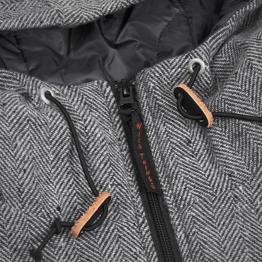 Wt primaloft jacket over