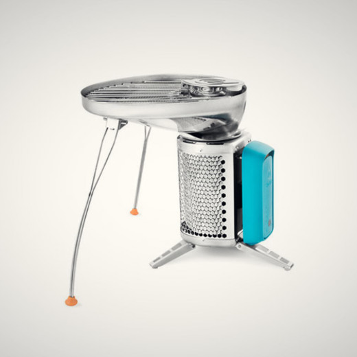 Stove hover