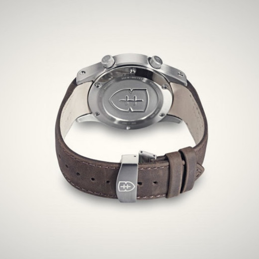 Canford watch2