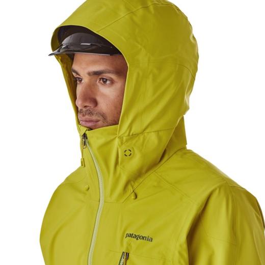 Patagonia mens untracked jacket