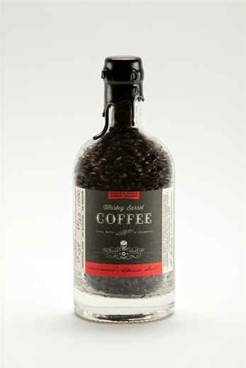 Coffee whiskey