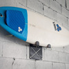 El Gringo Surfboard Rack