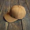 Barncoat-Brown Cap