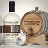 Woodinville 'Age Your Own Whiskey' Kit