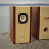 Orca Deluxe Speakers