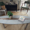 Surfboard Coffee Tables