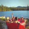 Nomad Collapsible (Hot) Tub