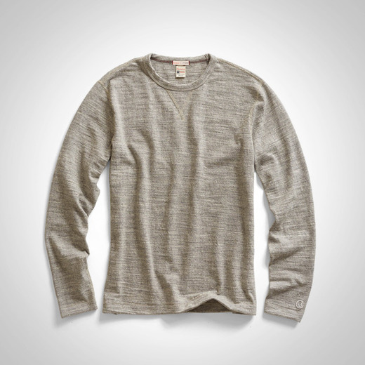 Todd snyder long sleeve