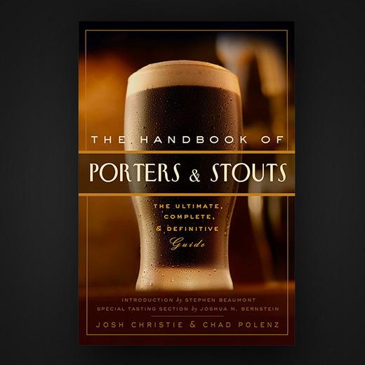 Handbook porters stouts