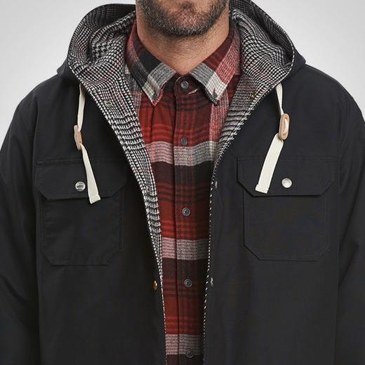 Putney jacket