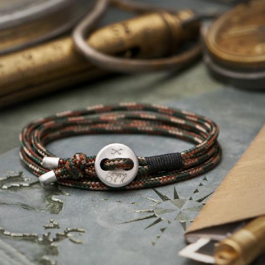 877 rope bracelet