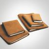 Bull & Stash Notebooks