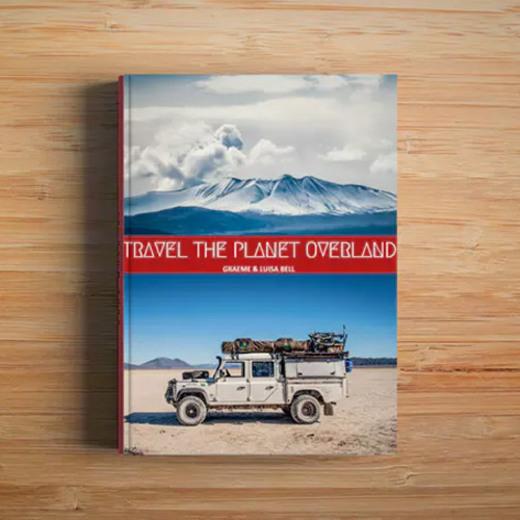Travel planet2