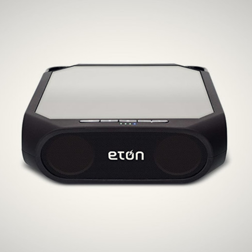 Eton speaker