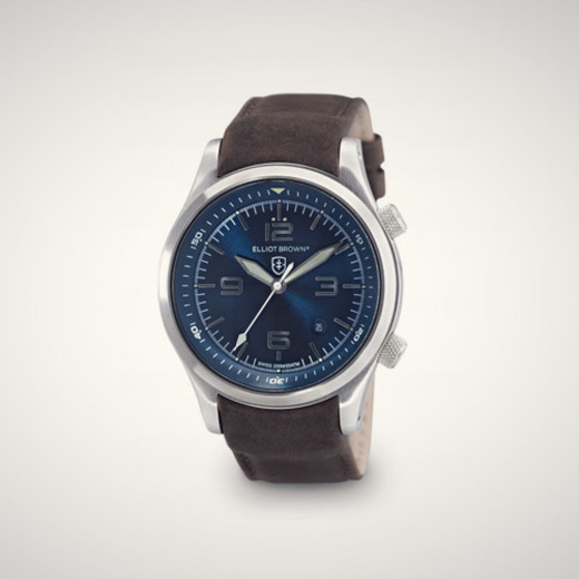 Canford watch