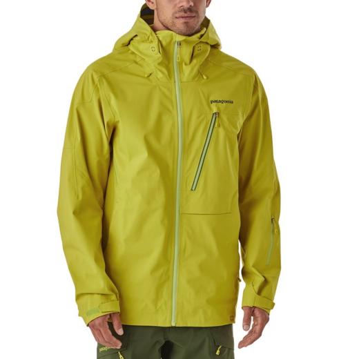 Untracked jacket patagonia