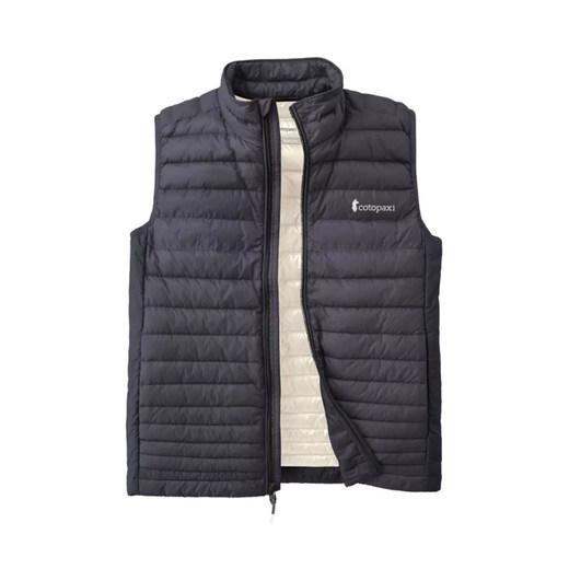 Vest cotopaxi fuego black