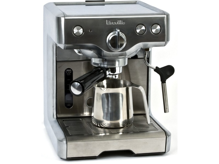 Breville 15-Bar Die-Cast Espresso & Cappuccino Maker - Woot