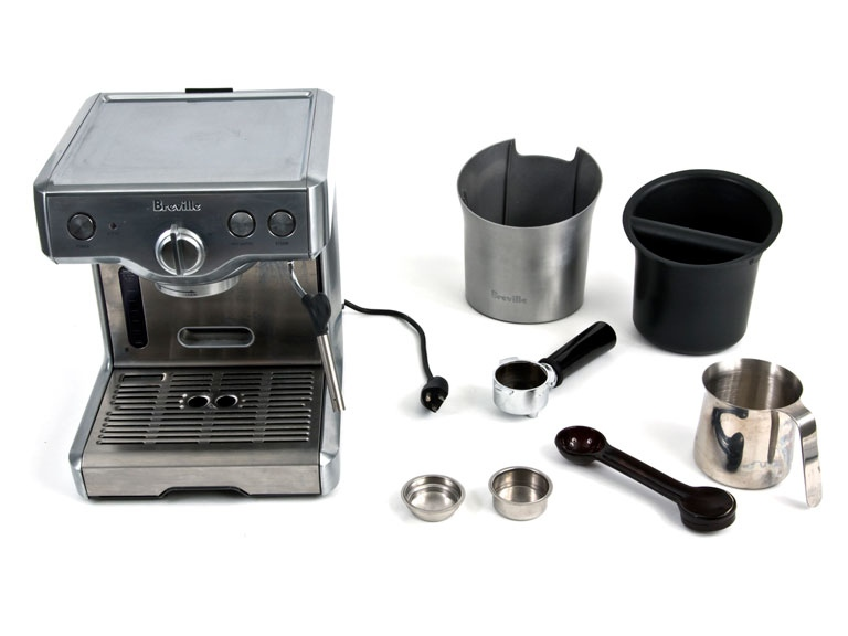 delonghi caffe treviso espresso cappuccino maker user manual