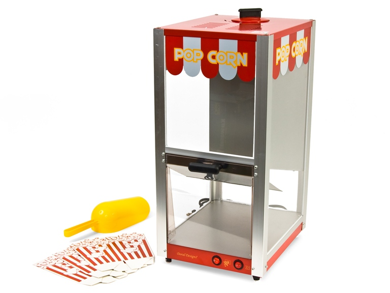 Doral Designs Popcorn Maker Sellout Woot