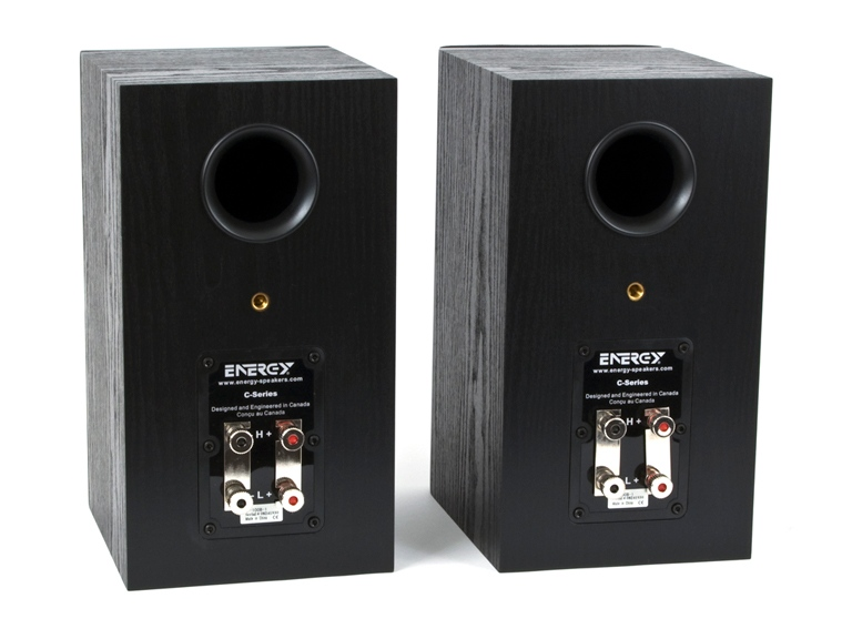 how to set up bookshelf speakers