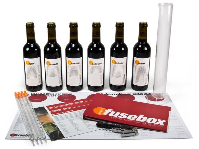 fuse box wine blending kit  fuse  example for wiring
