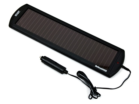 Condition: New; Product: 1 ICP Solar 1 Watt 12 Volt Battery Saver