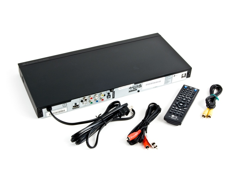 how to connect dvd player to tv with hdmi