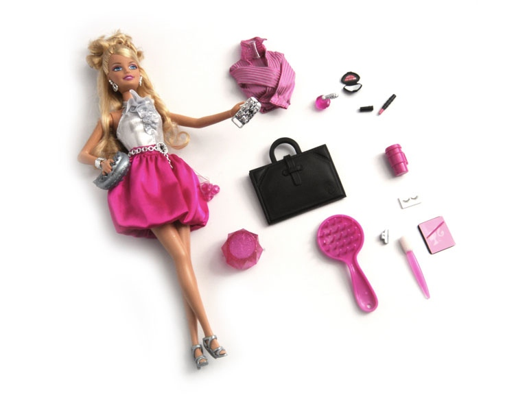 Mattel Barbie Fashion Games eBay fashion fever barbie